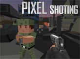 Игра Пиксель шутер
