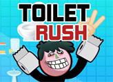 Игра Туалет Раш 2
