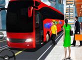 Игра Городский автобус 2020