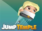 Игра Храм и прыжки