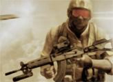 Игра Армейская стрельба