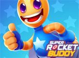 Игра Бадди Супер Ракета