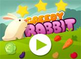 Игра Жадный кролик