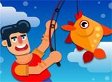 Игра Рыбалкио