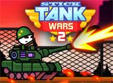 Игра Танковый бой Стикмена 2