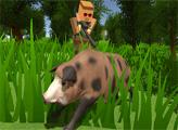 Игра Пиксельная охота