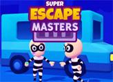 Игра Мастера побега