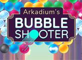 Игра Пузыри Аркадиум