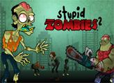 Игра Глупые зомби 2