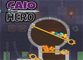 Игра Герой Кайо