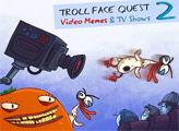 Игра Троллфейс квест: Видеомемы и телешоу 2