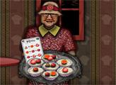 Игра Забытый холм: Сказка - Бабушкины вкусные торты