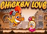 Игра Куриная любовь