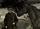 Игра Забытый Холм: Сувенир - Беги, беги, маленькая лошадка