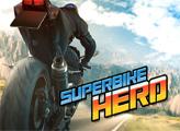 Игра Герой на супербайк