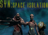 Игра Застрели Свой Кошмар: Космическая изоляция