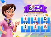 Игра Короли и дамы