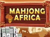 Игра Маджонг Африка
