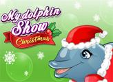 Игра Шоу Дельфинов Рождество