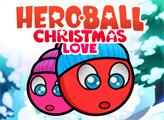 Игра Героический шар: Рождественская Любовь