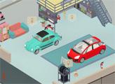 Игра Женская автомастерская