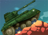 Игра Последний танк