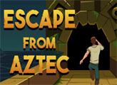 Игра Побег от ацтеков