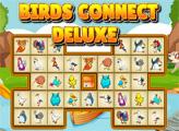 Игра Птицы коннект делюкс