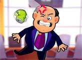 Игра Злой босс