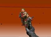 Игра Damnation Shootout