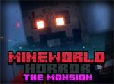 Игра Майнкрафт: Страшный особняк
