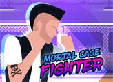 Игра Смертельная бойцовская клетка