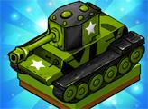 Игра Устрашающие танки