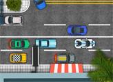 Игра Городская  парковка