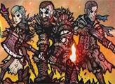 Игра Битва за подземелье