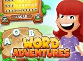 Игра Слова и приключения