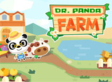 Игра Ферма Dr. Panda