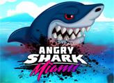 Игра Злая Акула в Майями