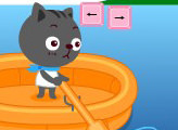 Игра Морской кот