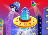 Игра Инопланетные захватчики