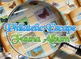 Игра Филателистический квест - Альбом фауны