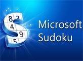 Игра Майкрософт Судоку
