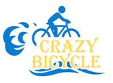 Игра Сумасшедший велосипед