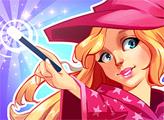Игра Школа волшебных приключений