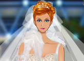 Игра Weddings dress up
