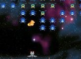 Игра Galaxy Invaders