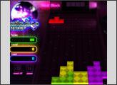 Игра Disco Tetris