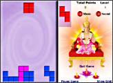 Игра Indian Tetris