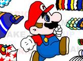 Игра Make Mario Up
