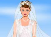 Игра Wedding Dress Up